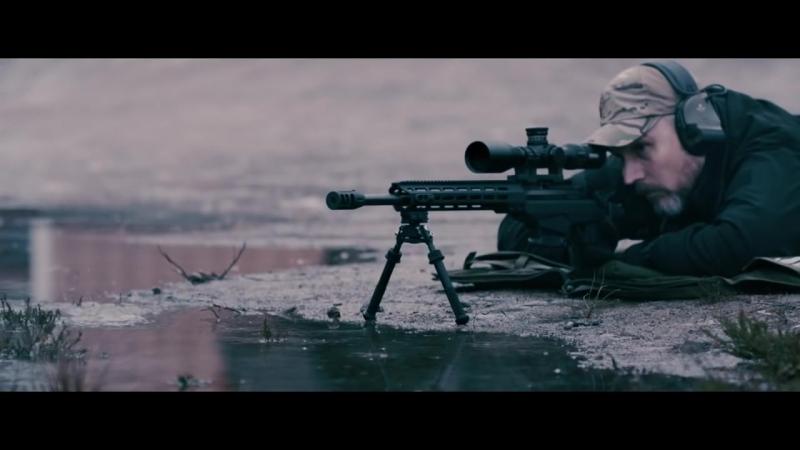 TIKKA T3x TAC A1 - Ny jaktrifle fra Winge Våpen AS