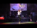 Brown Eyed Girls - Kill Bill (by Larme)