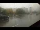 Дождливая пятница 13