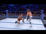 Mojo Rawley vs. Dolph Ziggler_ SmackDown LIVE, March 14, 2017