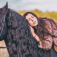 Галина Сунгурова  *Фотосессии с животными и птицами*