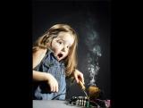 Как воспитывать 3-4 летнего ребёнка в свободе и ограничениях