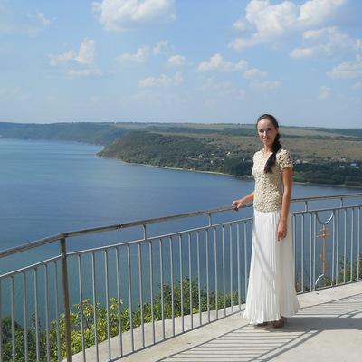 Марина Крученюк