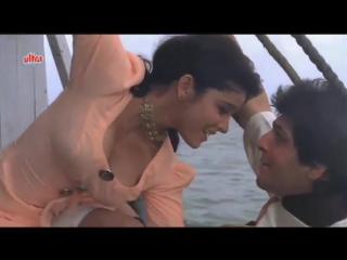Chaukhat Pe Tumhari Hum - Govinda, Chunky Pandey, Rageshwari, Aankhen Song
