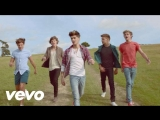 One Direction - Live While We're Young RUS SUB
