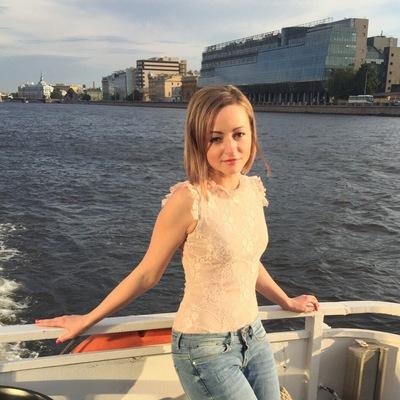 Александра Бревдо