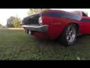 Plymouth Barracuda Big Block 1970 Old Soulful Cars The Mikes Parking