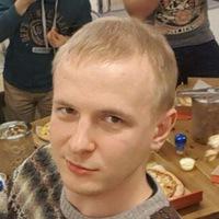 Михаил Чумаков