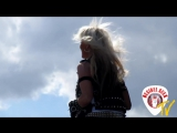 Doro Pesch's Warlock - Touch Of Evil- Live at Sweden Rock Festival 2017