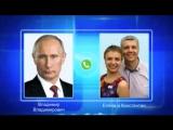 Невероятнейшее поздравление от В.В. Путина с Десятилетием нашего Клуба! #клубзож #путин #владимирвладимировичпутин #десятилетие