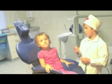 Дети играют в доктора - Объелись сладкого: лечим зубки у стоматолога