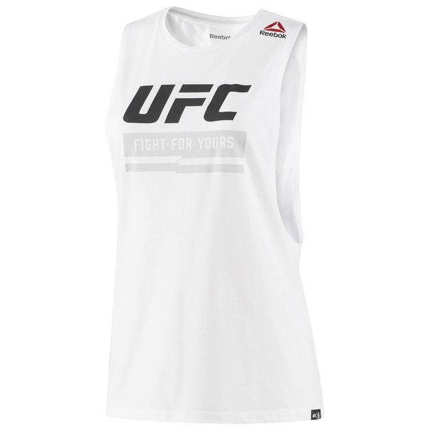 Спортивная майка UFC Ultimate Fan Logo