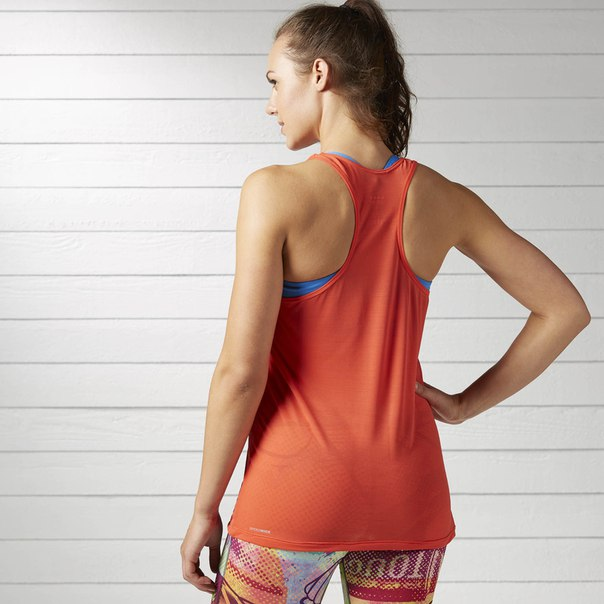 Спортивная майка Workout Ready ACTIVCHILL Slub