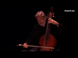 Les voix humaines. Jordi Savall