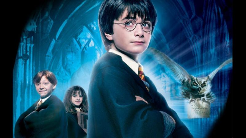 Гарри Поттер и Дары смерти: Часть 2 (2011)