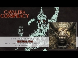 CAVALERA CONSPIRACY - Spectral War (Official Audio) - Napalm Records (720p) (via Skyload)