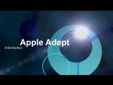 Apple Adept TV