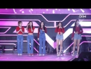 [Full]170930_Fever_Festival_레드벨벳_러시안_룰렛_빨간맛_Red_Velvet_Russian_Roulette_Rookie_Red_Flavor