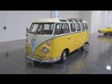 1963 Volkswagen Transporter