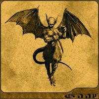 Demon Darmaed