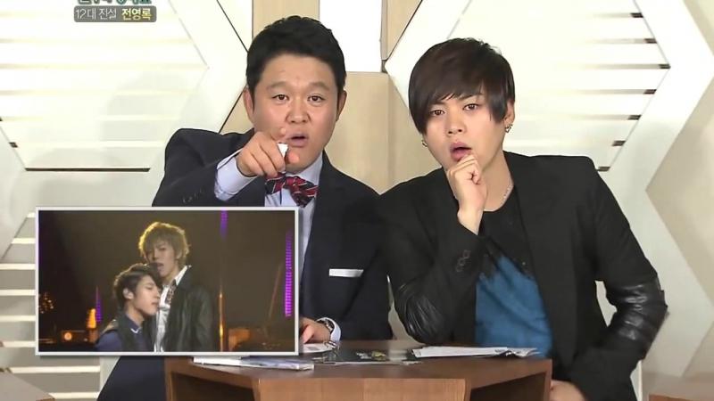 Nam Woo Hyun (ft. Dong Woo) [INFINITE] - 내사랑울보 (Моя Любовь - Плакса) [IS 2] » Freewka.com - Смотреть онлайн в хорощем качестве