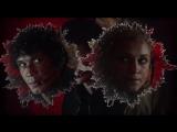 Casm vines bellarke/ Bellamy Blake x Clarke Griffin the 100