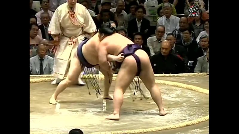 Natsu Basho: Days 04-06 (2013)