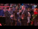 Герою Донецкой Народной Республики Иосифу Кобзону вручили альбом «Золотые Звезды Героев»
