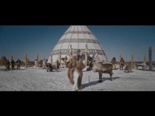 LONE - Якутяночка (feat. Варвара Визбор)