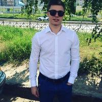 Анкета Руслан Хадиев