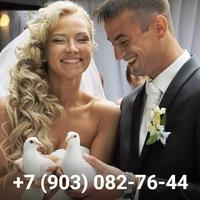 Екатеринбург голуби на свадьбу