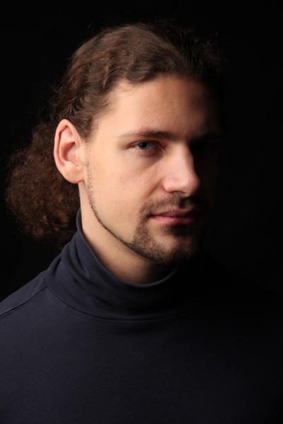 Александр Осокин