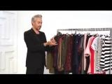 Александр Рогов - о своей  коллекции одежды для Фаберлик. Faberlic by Alexandr Rogov!