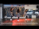 Mi Gente - J Balvin, Willy William - Yero Company Cover - Easy Fitness Dance Choreography Baile (online-video-cutter.com)