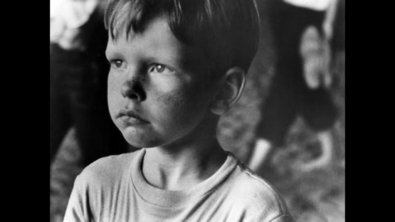 El pequeño fugitivo (Ray Ashley, Morris Engel, Ruth Orkin) 1953 VOSE