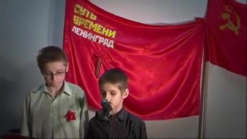 Братья Ларионовы 2012 год.