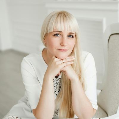 Анастасия Жиркова