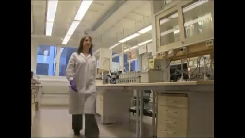 О создании кремов в Научной лаборатории Орифлэйм