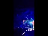 May 3: Another video of Justin performing 'No Sense' in Tel Aviv, Israel.