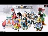 Великий стрим по  Великой игре Final Fantasy IX