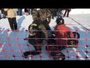 SNOWDOGS 2017. Заправка и пуск ракеты