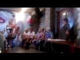 Белоснежка и 7 гномов)) (2-ой день свадьбы)
