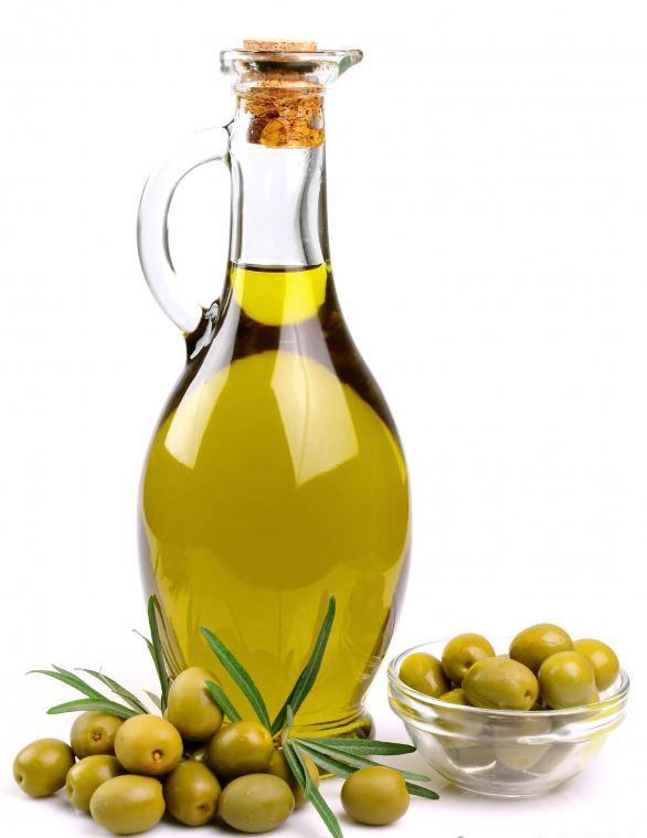 Когда вы потребляете жир, выбирайте мононенасыщенный, такой как масло для оливкового масла.