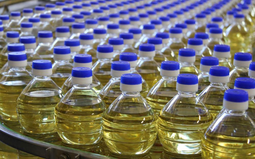 масло канолы высоко в мононенасыщенных жирах