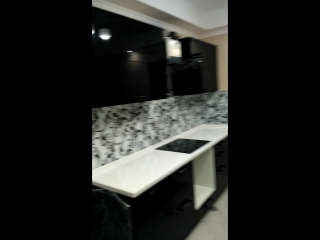 BREMBOSS , установка кухни, 20.05.17 ( 03:45)