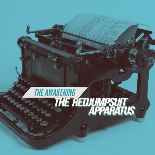 The Red Jumpsuit Apparatus альбом The Awakening