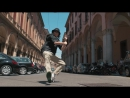 CARLOS KAMIZELE and TONINI in Bologna, Italy _ YAKFILMS x KR$CHN Music