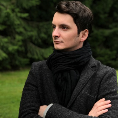 Вадим Якорев