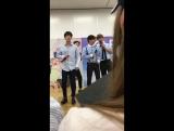 [FANCAM] 02.09.2017: BTOB @ TOC Gotanda Messe