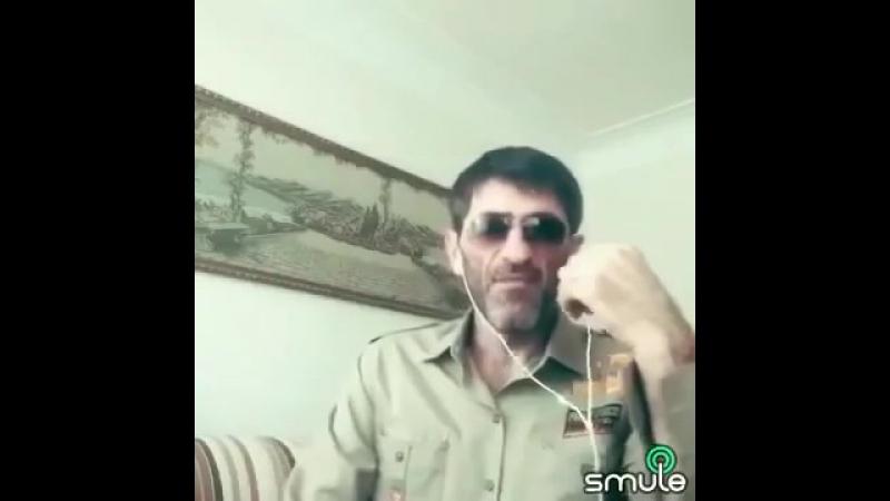 Саид - Ибрагим Газимов